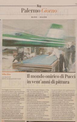 Nicola Pucci